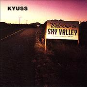 Click here for more info about 'Kyuss - Sky Valley'