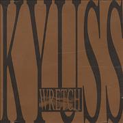 Click here for more info about 'Kyuss - Wretch - AUTOGRAPHED'