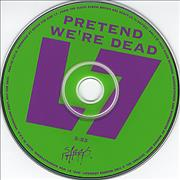 Click here for more info about 'L7 - Pretend We're Dead'