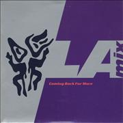 Click here for more info about 'L.A. Mix - Coming Back For More'