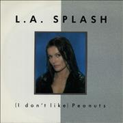 Click here for more info about 'L.A. Splash - (I Don't Like) Peanuts'