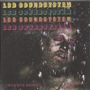 Click here for more info about 'LCD Soundsystem - Bye Bye Bayou'