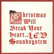 Click here for more info about 'LCD Soundsystem - Christmas Will Break Your Heart'