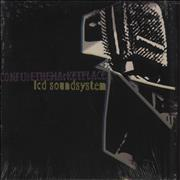 Click here for more info about 'LCD Soundsystem - Confuse The Marketplace + Shrink'