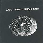 Click here for more info about 'LCD Soundsystem - DFA Compilation #2 - Card Booklet'