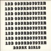 Click here for more info about 'LCD Soundsystem - Drunk Girls'