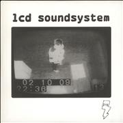 Click here for more info about 'LCD Soundsystem - Give It Up'