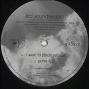 Click here for more info about 'LCD Soundsystem - I Used To (Dixon Retouch)'