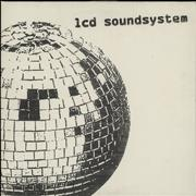 Click here for more info about 'LCD Soundsystem - LCD Soundsystem - EX'
