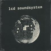 Click here for more info about 'LCD Soundsystem - LCD Soundsystem - Sealed'