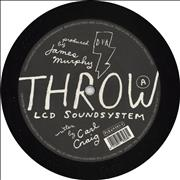 Click here for more info about 'LCD Soundsystem - Throw'