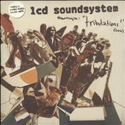 Click here for more info about 'LCD Soundsystem - Tribulations'