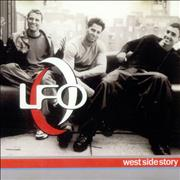 Click here for more info about 'LFO (Pop) - West Side Story'