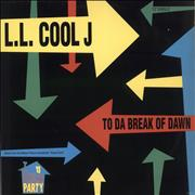 Click here for more info about 'LL Cool J - To Da Break Of Dawn'