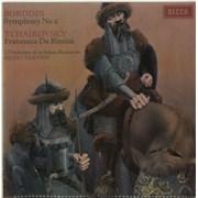 Click here for more info about 'L'Orchestre De La Suisse Romande - Borodin: Symphony No. 2 / Tchaikovsky: Francesca Da Rimini'