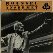 Click here for more info about 'L'Orchestre De La Suisse Romande - Roussel: Le Festin De L'Araignee/ Petite Suite Pour Orchestre'