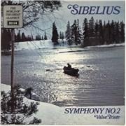 Click here for more info about 'L'Orchestre De La Suisse Romande - Sibelius' Symphony No. 2'
