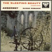 Click here for more info about 'L'Orchestre De La Suisse Romande - Tchaikovsky: The Sleeping Beauty (Complete Ballet) - 1st WBg'