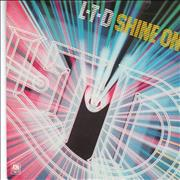 Click here for more info about 'L.T.D. - Shine On - A-Label + P/S'
