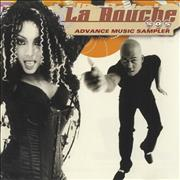 Click here for more info about 'La Bouche - Advance Music Sampler'