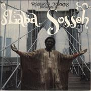 Click here for more info about 'Roberto Torres Presenta A... Laba Sosseh'