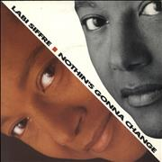 Click here for more info about 'Labi Siffre - Nothin's Gonna Change'