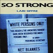 Click here for more info about 'Labi Siffre - So Strong - P/S'