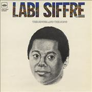 Click here for more info about 'Labi Siffre - The Singer And The Song'