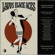 Click here for more info about 'Ladd's Black Aces - Vol. 1: 1921-1922'