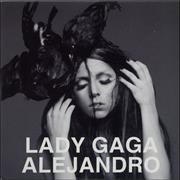 Click here for more info about 'Alejandro'