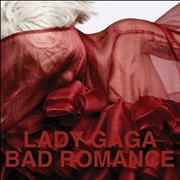 Click here for more info about 'Lady Gaga - Bad Romance'