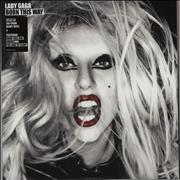 Click here for more info about 'Lady Gaga - Born This Way - 180gm'