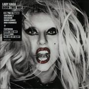 Click here for more info about 'Lady Gaga - Born This Way'