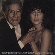 Click here for more info about 'Lady Gaga - Cheek To Cheek'