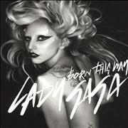 Click here for more info about 'Lady Gaga - Judas - The Remixes + Card & Sticker'