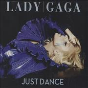Click here for more info about 'Lady Gaga - Just Dance'