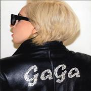 Click here for more info about 'Lady Gaga - Lady Gaga'