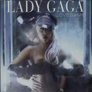 Click here for more info about 'Lady Gaga - LoveGame'