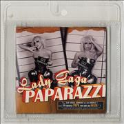Click here for more info about 'Lady Gaga - Paparazzi'