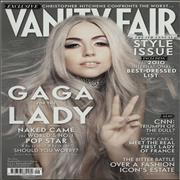 Click here for more info about 'Lady Gaga - Quantity of Six Gossip & Lifestyle Magazines'