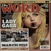 Click here for more info about 'Lady Gaga - Quantity of Three Music Magazines'