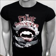Click here for more info about 'Lady Gaga - The Fame Monster - LARGE'