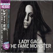 Click here for more info about 'Lady Gaga - The Fame Monster [Deluxe Edition]'