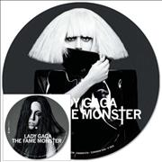 Click here for more info about 'Lady Gaga - The Fame Monster'