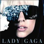 Click here for more info about 'Lady Gaga - The Fame'