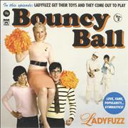 Click here for more info about 'Ladyfuzz - Collection Of 4 x 7