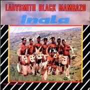 Click here for more info about 'Ladysmith Black Mambazo - Inala'