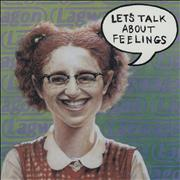 Click here for more info about 'Lagwagon - Let's Talk About Feelings'