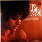 Click here for more info about 'Lainie Kazan - The Love Album'