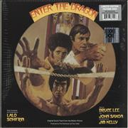 Click here for more info about 'Enter The Dragon - RSD18 - Sealed'